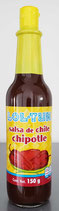 Salsa de Chile Chipotle Lol-Tun 150 gr.
