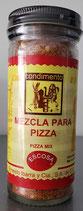 Mezcla Para Pizza 60 gr