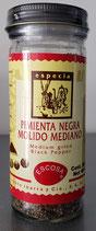 Pimienta Negra Molida 64 gr