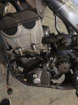 moteur complet  250 rmz
