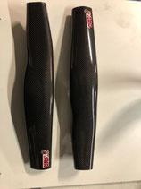 Protections de bras oscillant carbone Husqvarna TC/FC/TE/TX/FE 14-19