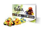 Kit pédagogique 30 Tshaka + Manuel d'activité