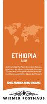 Äthiopien Limu - Koffeinarm - 100% Organic