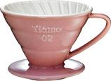 Tiamo Ceramic Drip  Filter 02 für 1-4 Tassen