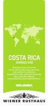 Costa Rica Tarrazu SHB San Rafael