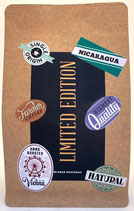 NEU  Limited Edition NICARAGUA FINCA LIMONCILLO NATURAL 100 % SINGLE ORIGIN