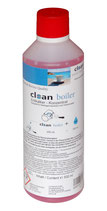 Clean Boiler