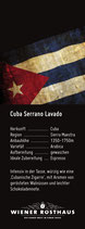 Cuba Serrano Lavado