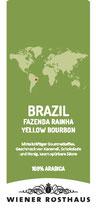 Brasil Fazenda Rainha Yellow Bourbon