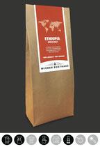 Äthiopien Bench Maji Waldkaffee - 100% Organic