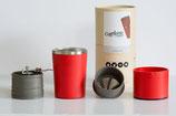 Cafflano Coffeemaker schwarz