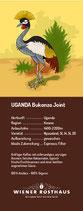Uganda Bukonzo Joint - 100% Organic