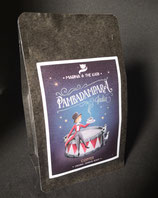 NEW Pampadampara: India Plantation AA Arabica aus Karnataka.