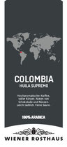 Colombia Huila Supremo