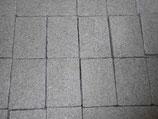 Pavés de granit 14x20 le m²