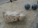 Pierres moonstone 200/400 le kg