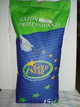 Gazon Agrément 15kg