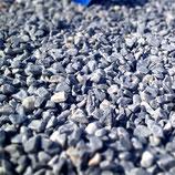 Galets gris bleuté sac 20 kg