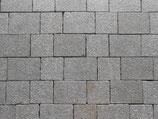 Pavés de granit 14x14cm le m²