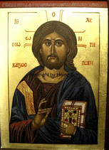 Christus Heiland und Lebensretter