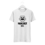 SANCHEZ KIEL Bio-Baumwoll T-Shirt (Männer)