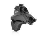 FUEL TANK KTM 12L SX 125/150/250 2017-18 BLACK