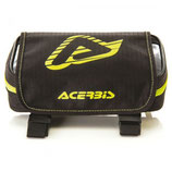 REAR FENDER TOOLBAG - BLACK/YELLOW