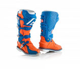 X-MOVE 2.0 BOOTS - BLUE/ORANGE