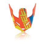 Visor Profile 3,0 - RED/YELLOW
