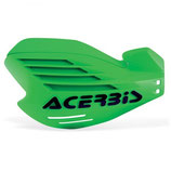 X-FORCE HANDGUARDS - GREEN