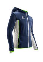 EVO - Sweatshirt Blue/Green
