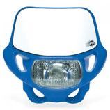 DHH CERTIFIED HEADLIGHT - BLUE