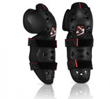 KNEE GUARD PROFILE 2.0 - BLACK - ONE SIZE
