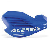 X-FORCE HANDGUARDS - BLUE