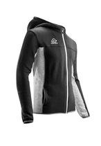 EVO - Sweatshirt Black/Grey