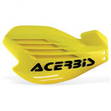 X-FORCE HANDGUARDS - YELLOW