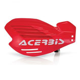 X-FORCE HANDGUARDS - RED