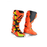 BOOTS OFF ROAD X-MOVE 2.0 - FLO ORANGE/BLACK