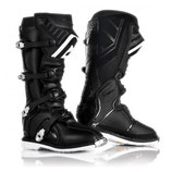 X-PRO V. OFF ROAD BOOTS - BLACK