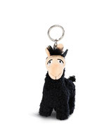 Schlüsselanhänger Lama Lorenzo 10cm