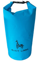 MINT LAMA - Dry Bag BLUE (Trockentasche in blau)