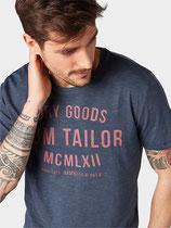 Logo T-shirt Dry Goods