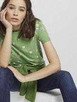 T-shirt Parasol Print