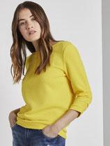 Sweater Golden Summer Yellow