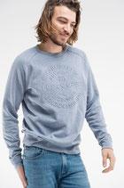 Sweatshirt Jessie Lake Indigo
