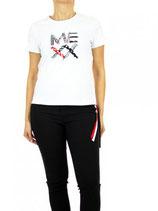 T-shirt SS Mexx White