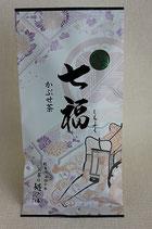【八女茶「七福」しちふく】100g