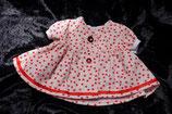 Puppenkleid Linda Gr. 38-42