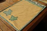 Tischset Efeu Gr. 40/32cm