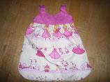 Puppenschlafsack Gr. 44-48